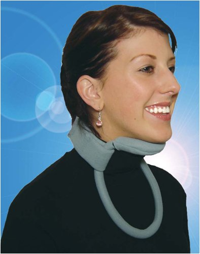 Headmaster Cervical Collar: Size (Chin to Jaw) - Large (5'') by Symmetric Designs