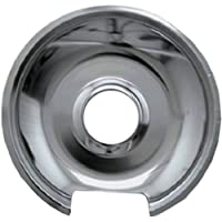 RANGE KLEEN 103-A Chrome Range Pan/Blue Label (6)