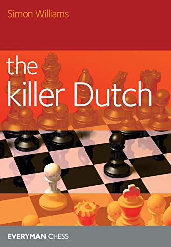 The Killer Dutch Paperback – May 7, 2015