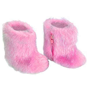 Amazon.com: 18 Inch Doll Boots, Doll Clothes Item of Hot