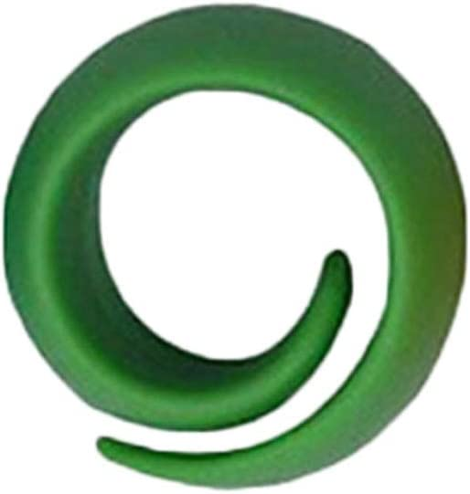 Lorjoyx 12pcs Set Porte-Silicone Pinces de de Bobine canette Couleur al/éatoire Bobine de Fil Huggers Gardez Savers Outils Accessoires de Couture
