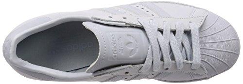 80's Sneaker 38 Size Superstar White Adidas Men's PxSUwwB