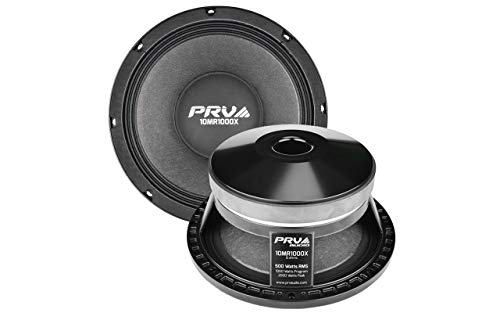 PRV AUDIO 10MR1000X 10