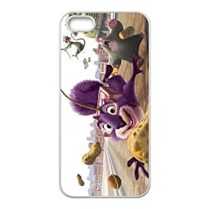 Ringke FUSION The Nut Job series For iPhone 5, 5S Csaes phone Case THQ139254