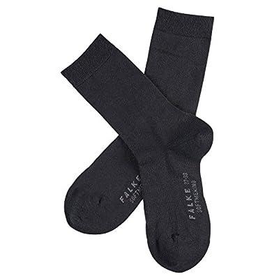 FALKE Women Softmerino Socks at Women's Clothing store