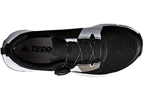 Gricua Randonnée Two 000 Chaussures W Boa de adidas Terrex Ftwbla Basses Negbás Noir Femme FwpSqq