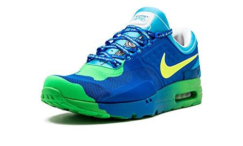 Nike Air Max Zero Db Iper Cobalto / Volt