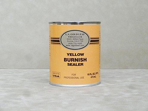 oil sanding sealer - 9