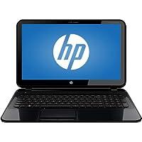 HP Pavilion Sleekbook 15-B109WM AMD A6-4455M 2.1GHz 6GB 500GB 15.6 Windows 8 Sparkling Black
