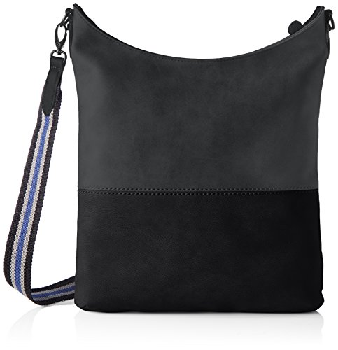 s s Women's Oliver Bags Women's Shoulder Bags Oliver Shoulder Bag Bag Shoulder Black Shoulder Bag rqrYABw