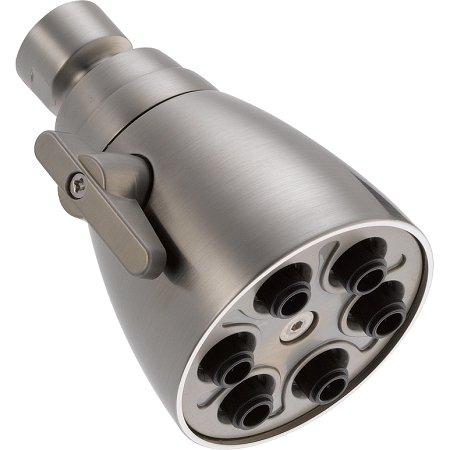 6 Brass Showerhead - 8
