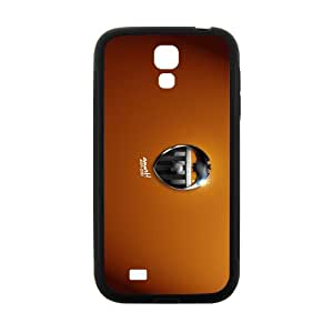 Spanish Primera Division Hight Quality Protective Case for Samsung Galaxy S4
