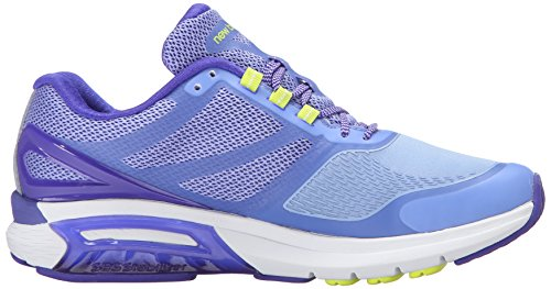 2E Purple Purple Shoe 10 US Balance Walking Trail 1865v1 New Women's WwAqYvw8