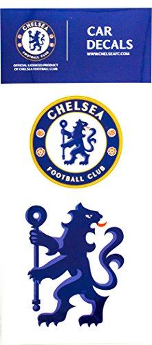 Chelsea Car Decals
