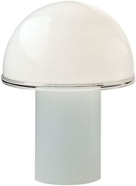 Bianco Artemide Onfale Lampada Piccolo