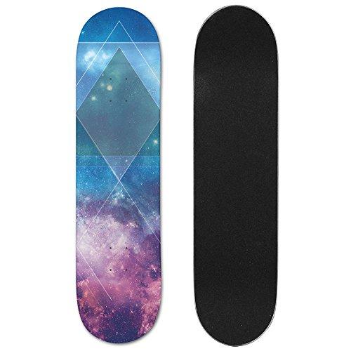 quest moon cruiser skateboard - 7