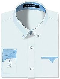 Mens Long Sleeve Button Down Dress Shirts
