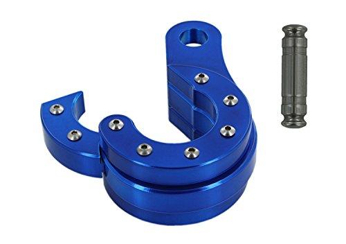 AMI 8803B Blue Billet Hook