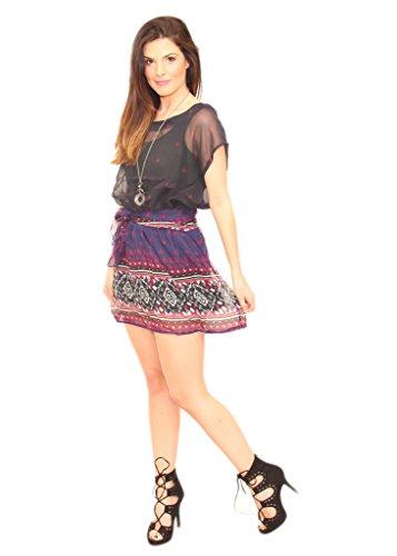 Buy belted dresses for juniors - 2