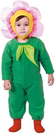 Disfraz de flor baby (1-12 meses): Amazon.es: Juguetes y juegos