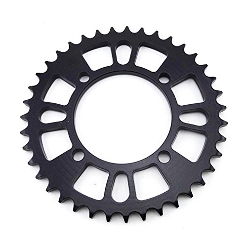 39 Tooth Rear Sprocket (TC-Motor 428 76mm 39 Tooth Rear Chain Sprocket For Chinese Pit Dirt Trail Bike Motorcycle Motocross 50cc-160cc)