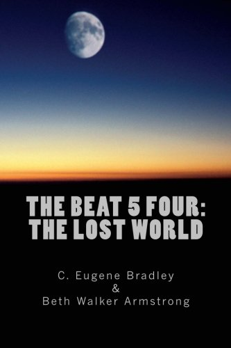 The Beat 5 Four: The Lost World
