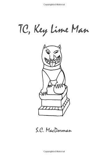 Download Tc, Key Lime Man pdf