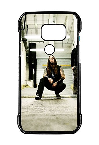 New Ultra Thin devildriver tattoo parking house shorts Soft TPU Case Cover for Samsung Galaxy S7 Active-Version Design By [Alex Alina]