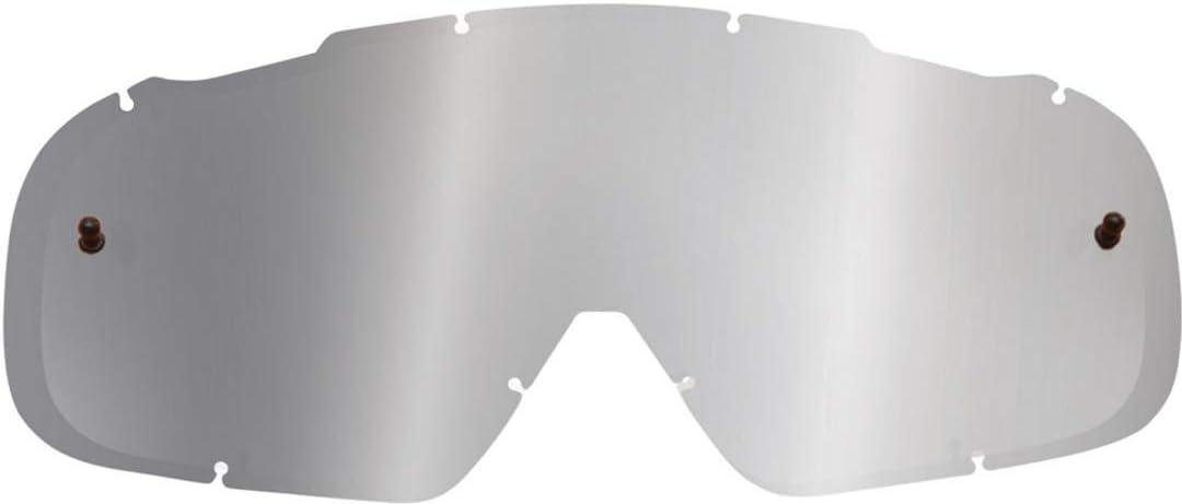 Light Grey Fox Racing Airspace//Main II Injected Motocross Goggle Lenses