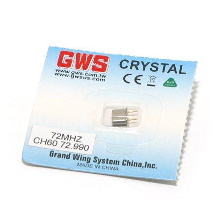 FM Micro Receiver Crystal (Gws Micro Receiver Crystal)