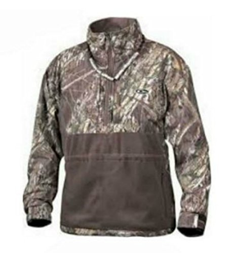 Drake Windproof Pullover - 9
