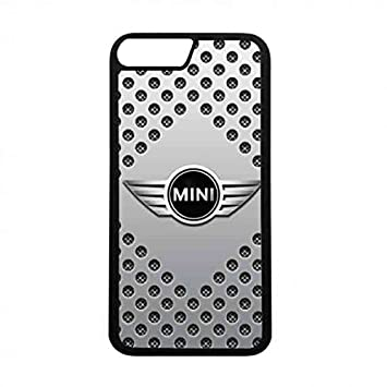 coque protection iphone 7 mini cooper