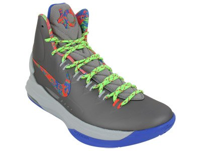 Electric Violet 'DMV' KD 5 Bright Force Green 554988 Grey 610 Nike Crimson qc1ARTwWv