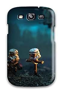 linfenglinHeCllWg3632xkYxJ Star Wars Death Fashion Tpu S3 YY-ONE For Galaxy
