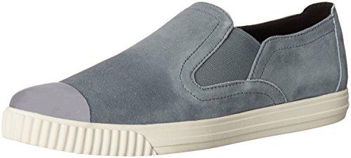 Geox D Amalthia B, Zapatillas para Mujer Blau (LAKEC4069)