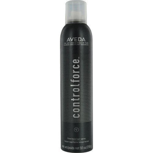 - Aveda Aveda by Aveda Control Force Hair Spray for Unisex, 9 Ounce by Aveda [Beauty]