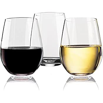 Govino Wine Glass Flexible Shatterproof