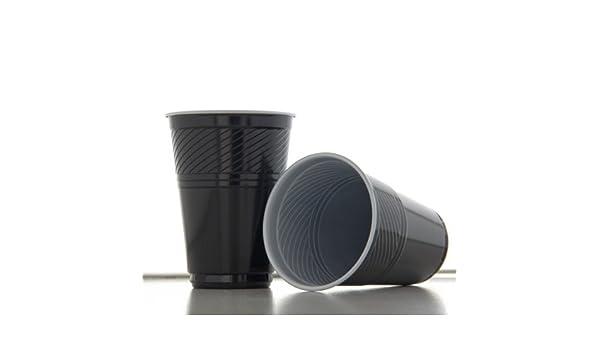 Termo de 3000 unidades de colour negro y pato, 180 ml, taza para cafeteras automáticas: Amazon.es: Hogar