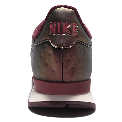 859544 Internationalist Sneakers Winter Shoes 900 JCRD NIKE Trainers Womens Mahogany Metallic qCO6wZ