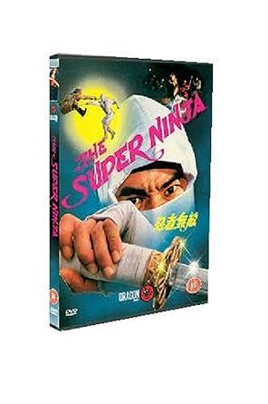 Amazon.com: The Super Ninja: Cine y TV