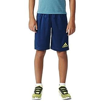 adidas Jungen Shorts YB G SWAT: : Bekleidung
