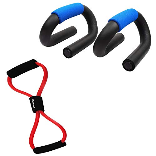 Strauss Moto Push Up Bar