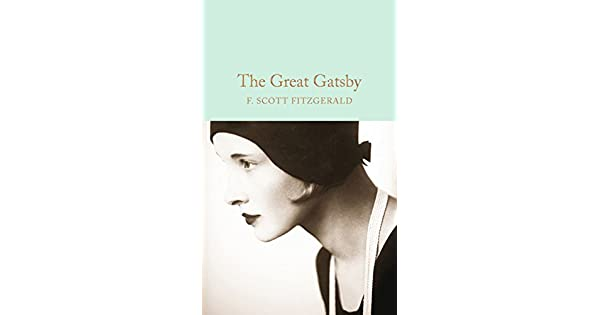 The Great Gatsby Pdf Macmillan