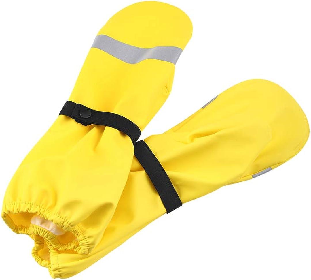 Reima Kura Waterproof Unlined Rain Mitten for Kids