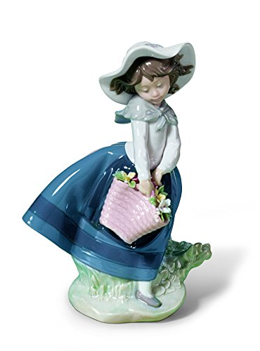 Lladr Pretty Pickings Figurine