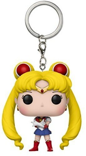 Funko Pop Keychain Sailor Moon Collectible