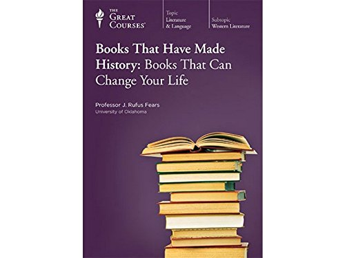 Books That Have Made History: Books That Can Change Your Life pdf
