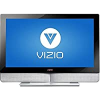 Vizio VX42LHDTV10A  42 LCD TV, Black (Certified Refurbished)