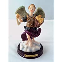 GSC 3 Inch Archangel Set Collection Holy Figurine Religious Decoration