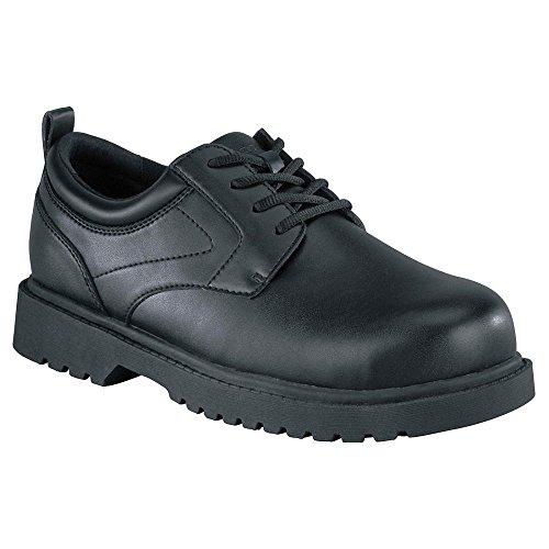 Werkschoenen, Stl, Blk, 14m, Pr